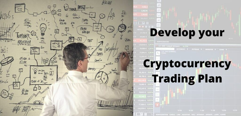 Cryptocurrency Trading Plan