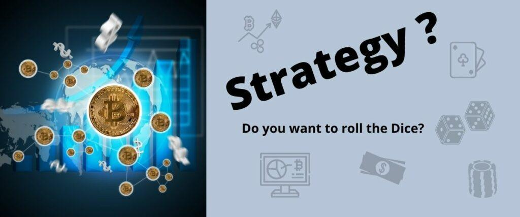 Crypto Currency Trading Strategy