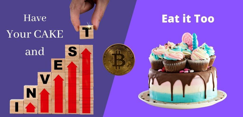 How to Invest with Crypto