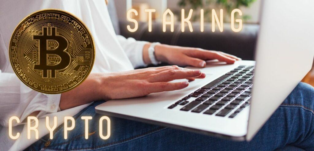 What is Crypto Staking