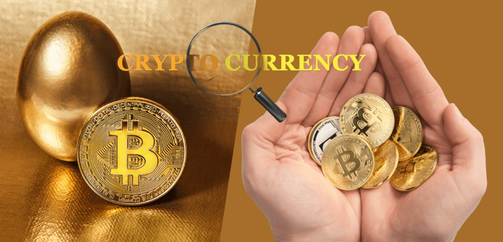 How to Create Wealth with Crypto
