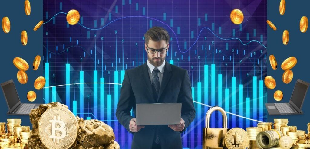 Cryptocurrency Trading and Investing